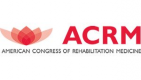 American Congress of Rehabilitation Medicine
